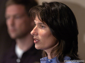Deborah Hersman has taken over as head of the National Transportation Safety Board.