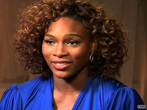Serena Williams says she believes she apologized for her actions promptly and completely.