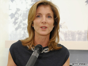 "Politico.com counted Caroline Kennedy using ""you know"" 142 times in an interview with The New York Times."