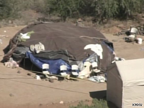 "Two people died and were 19 injured after spending up to two hours inside this ""sweatbox"" at an Arizona resort."