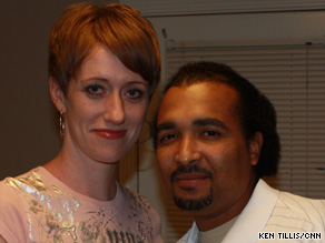 A Louisiana justice of the peace refused to perform a marriage for Beth and Terence McKay.