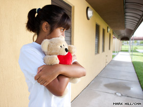 Last year, 7,211 children entered the U.S. illegally and alone. But not every child will get legal representation.
