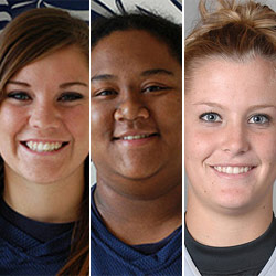 Three North Dakota softball players found dead