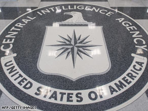 The CIA's former Algeria station chief is under investigation, according to a federal affidavit.