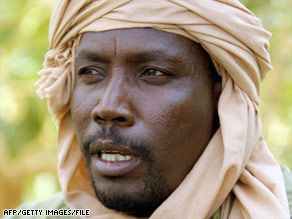 Sudanese rebel commander Bahar Idriss Abu Garda was summoned to appear before the ICC.