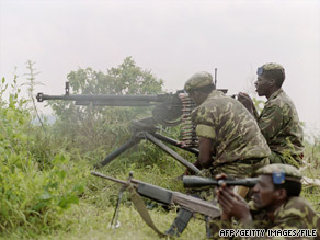In June of 1994, Rwanda was still in the grip of a 100-day killing rampage.