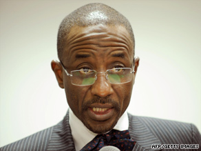 Central Bank Governor Lamido Sanusi says progress must be made in diversifying Nigeria's economy.