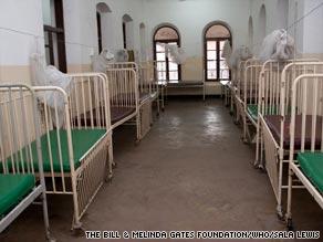 Zanzibar has virtually eliminated the disease over the past five years.