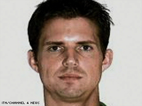 Special Forces Sgt. 1st Class Christopher Speer, a father of two, was killed in Afghanistan in 2002.