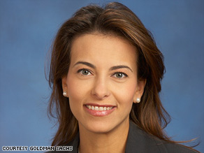 Dina Habib Powell says there are encouraging signs the world is ready to invest in empowering women.