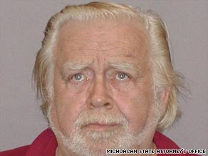 Robert Hamlin Wainwright, 66, was arrested in tMexico at the request of the U.S. Marshal's Office.