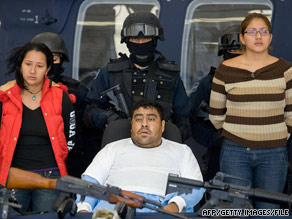 los zetas called mexico s most dangerous drug cartel cnn com