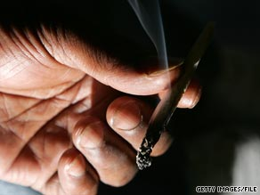 A recent poll showed 29 percent of Americans believe the best way to deal with marijuana is to legalize it.