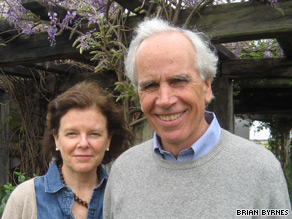Doug Tompkins and his wife Kris have dedicated their lives to land conservation in Argentina and Chile.