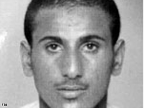 A U.S. official says Fahid Mohammed Ally Msalam was al Qaeda's operations director for Pakistan.
