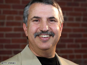 """Thomas L. Friedman: """"Incredible opportunities masquerading as insoluble problems."""""""