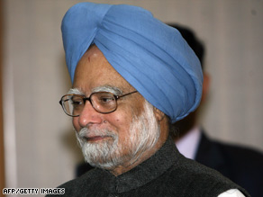 Prime Minister Manmohan Singh had coronary artery bypass surgery.