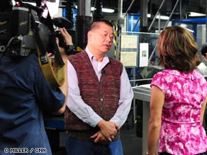 On topics ranging from China to the economic crisis, Jimmy Lai opened up to CNN's Talk Asia.