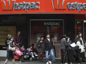 Westpac bank paid the couple 1,000 times the amount they asked for.