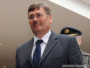 British Defense Secretary Bob Ainsworth said  Wednesday that more troop losses are likely in Afghanistan.