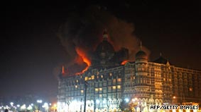Mumbai terror attacks trial suspended