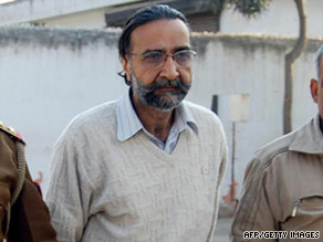 Moninder Singh Pandher was sentenced to death by a lower court in February.