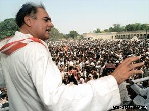 Nalini Sriharan received a death sentence in 1991 for plotting to murder former Indian Prime Minister Rajiv Gandhi.