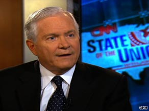 Defense Secretary Robert Gates will likely agree that more troops are needed in Afghanistan, sources say.