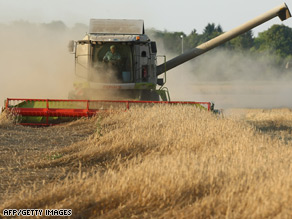 Farmers say the restrictions could reduce yields.