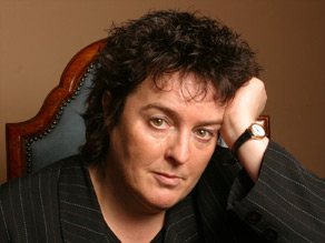 Carol Ann Duffy takes over from retiring poet laureate Andrew Motion, who was appointed in 1999.