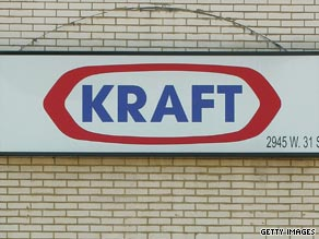 Kraft said will continue to pursue a merger despite Cadbury rejecting their offer.