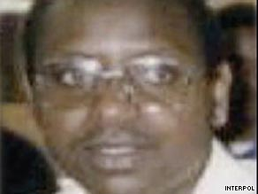Interpol hailed arrest of Uwayezu as a demonstration of effectiveness of international police co-operation.