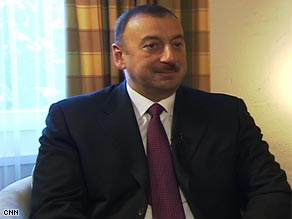 President of Azerbaijan, Ilham Aliyev tells MME why he thinks there should be greater cooperation between oil-producing countries.
