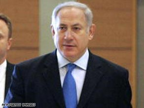 Benjamin Netanyahu's coalition offer was accepted by Labor on Tuesday.