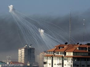 """Israel says the majority of Palestinians killed during """"Operation Cast Lead"""" were """"terror operatives."""""""