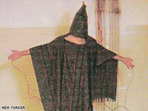 Images of abuse at Abu Ghraib changed the discourse on the war, says Abdul Rahman al-Rashed of Al-Arabiya TV.