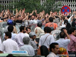 A new House resolution would decry 'ongoing violence against demonstrators' in Iran.