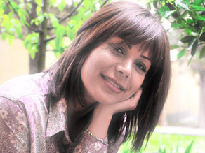 Neda Agha-Soltan was gunned down on a Tehran street on June 20.