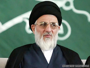 "Iran's judicial chief reportedly has ordered the prosecution of people who ""collaborate"" with satellite TV networks."