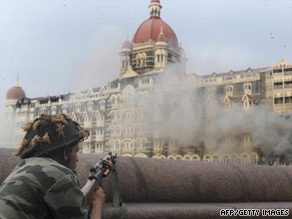 Israel says the group blamed for last year's Mumbai atrocity may be planning more attacks.