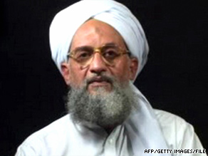 Ayman al-Zawahiri's video message was filled with threats.