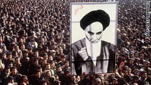 Iran's hybrid of democracy and religion