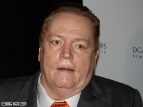 Larry Flynt is asking for a bailout.