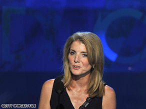 Caroline Kennedy has expressed interest in serving as Hillary Clinton&#039;s Senate replacement.