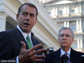 ouse Minority Leader John Boehner will deliver the first Republican radio address since President Bush left office earlier this week.