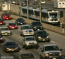 Harsh report card for U.S. infrastructure