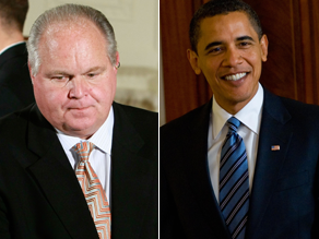Limbaugh is proposing his own stimulus plan.