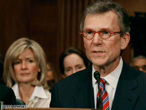 Daschle has withdrawn his nomination to lead the Health and Human Services Department.