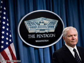 The Senate Armed Services committee has approved four nominees -- including William Lynn -- to serve under Secretary Gates at the Pentagon.