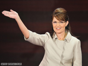 Sarah Palin's media blitz continues in a new, expansive interview with Esquire magazine, in which the Alaska governor reflects on the presidential race, her favorite lip balm, and how her ESPN motivated her to name her daughter Bristol.